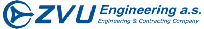 Logo ZVU Engineering a.s.